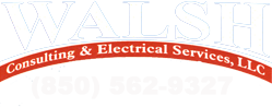Walsh Consulting and Electrical